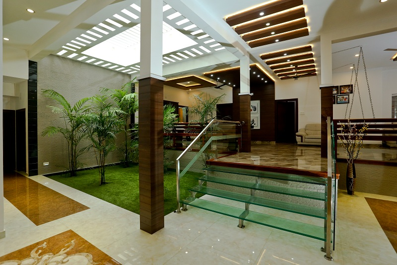 5greentech interior designer in kochi
