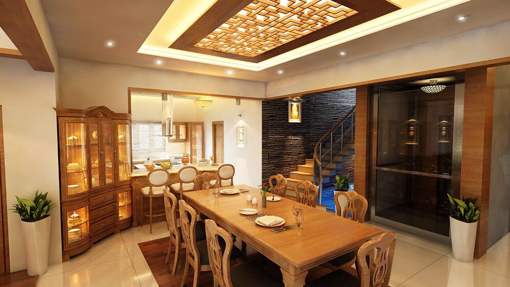 Things to consider while choosing an interior designer for Interior design things
