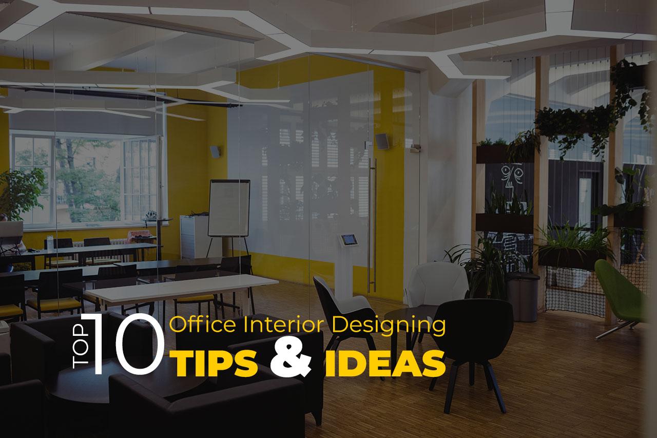 Top Interior Designing Ideas Greentech Interiors