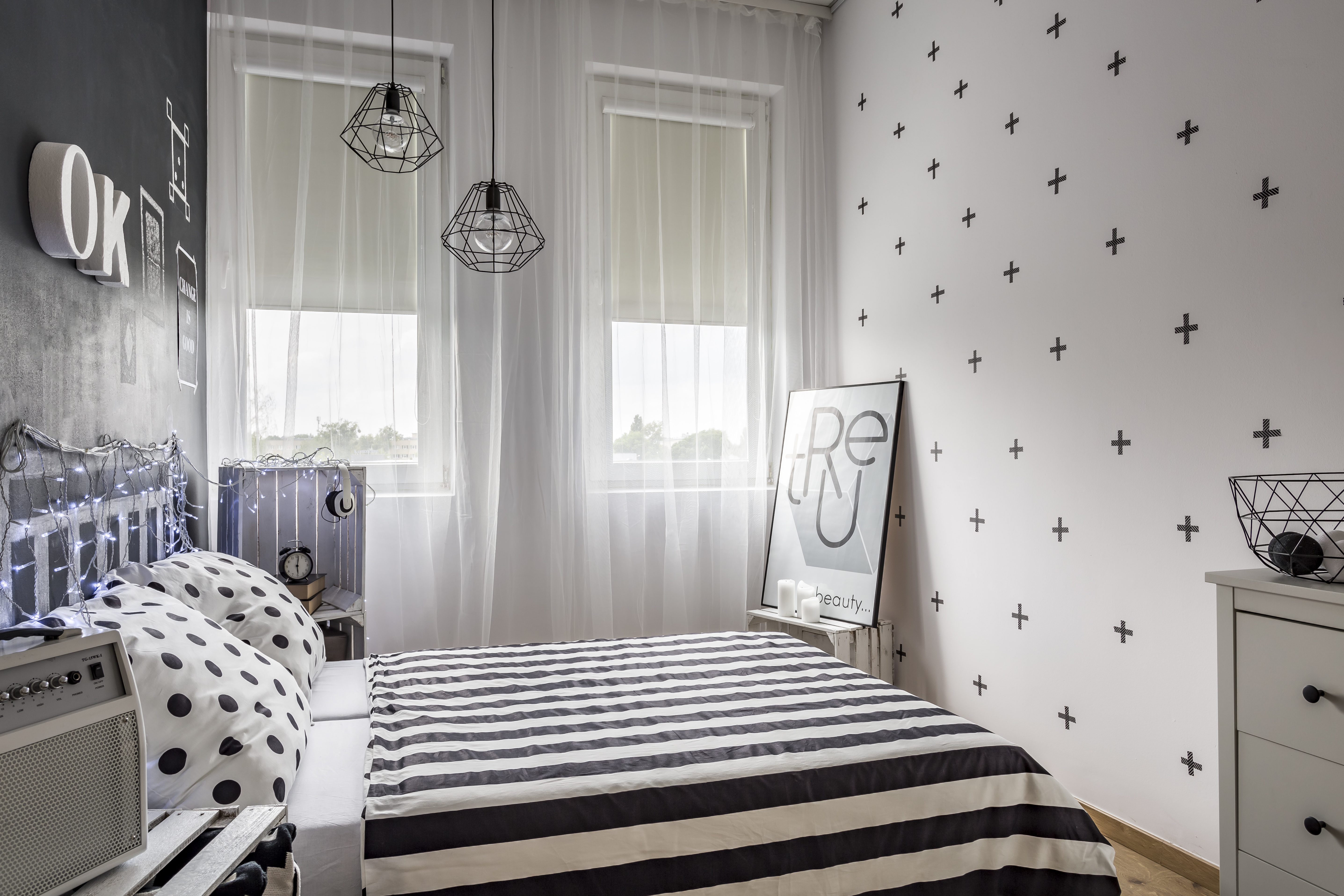 Home Interior Designing Secrets For Your Small Room