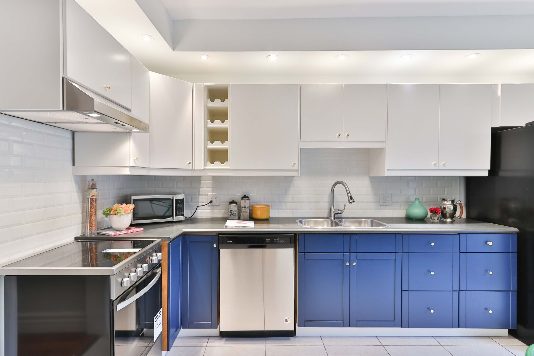 Top 10 Open Kitchen Design Ideas For Small Houses